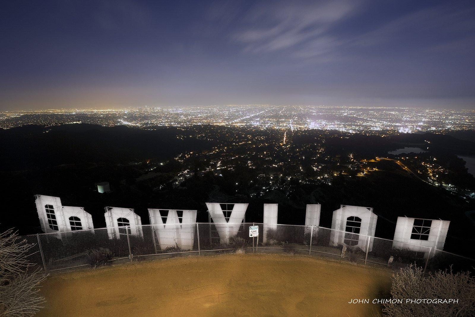 Similar Tags Hollywood Sign At Sunset Wallpaper