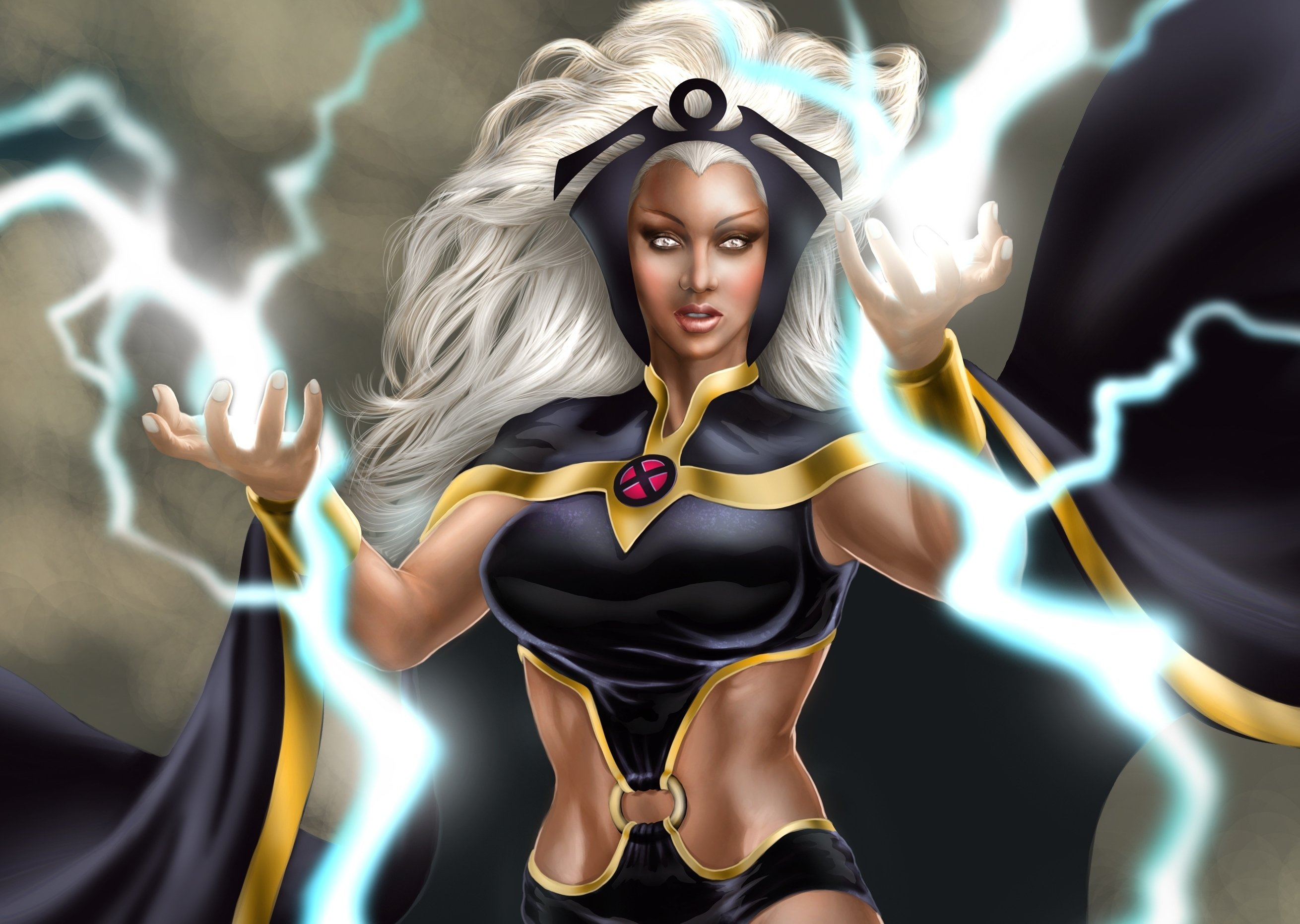 storm x men comic wwwpixsharkcom images galleries