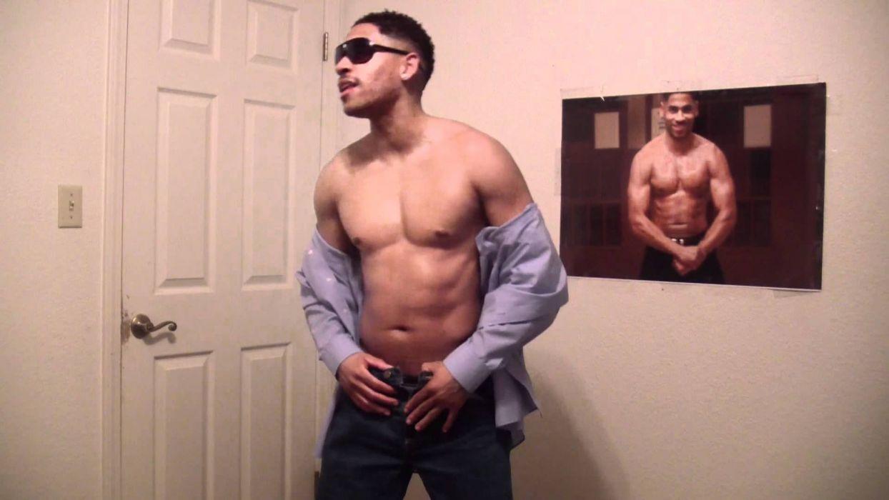 GENUWINE rap rapper hip hop r-b singer actor wallpaper