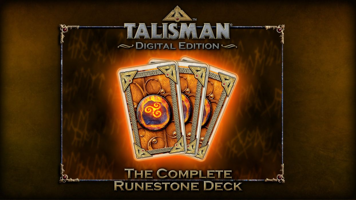 TALISMAN DIGITAL EDITION fantasy board fighting rpg online wallpaper