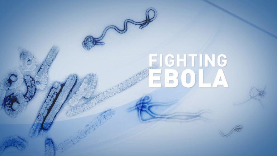 EBOLA virus disease medical dark horror wallpaper