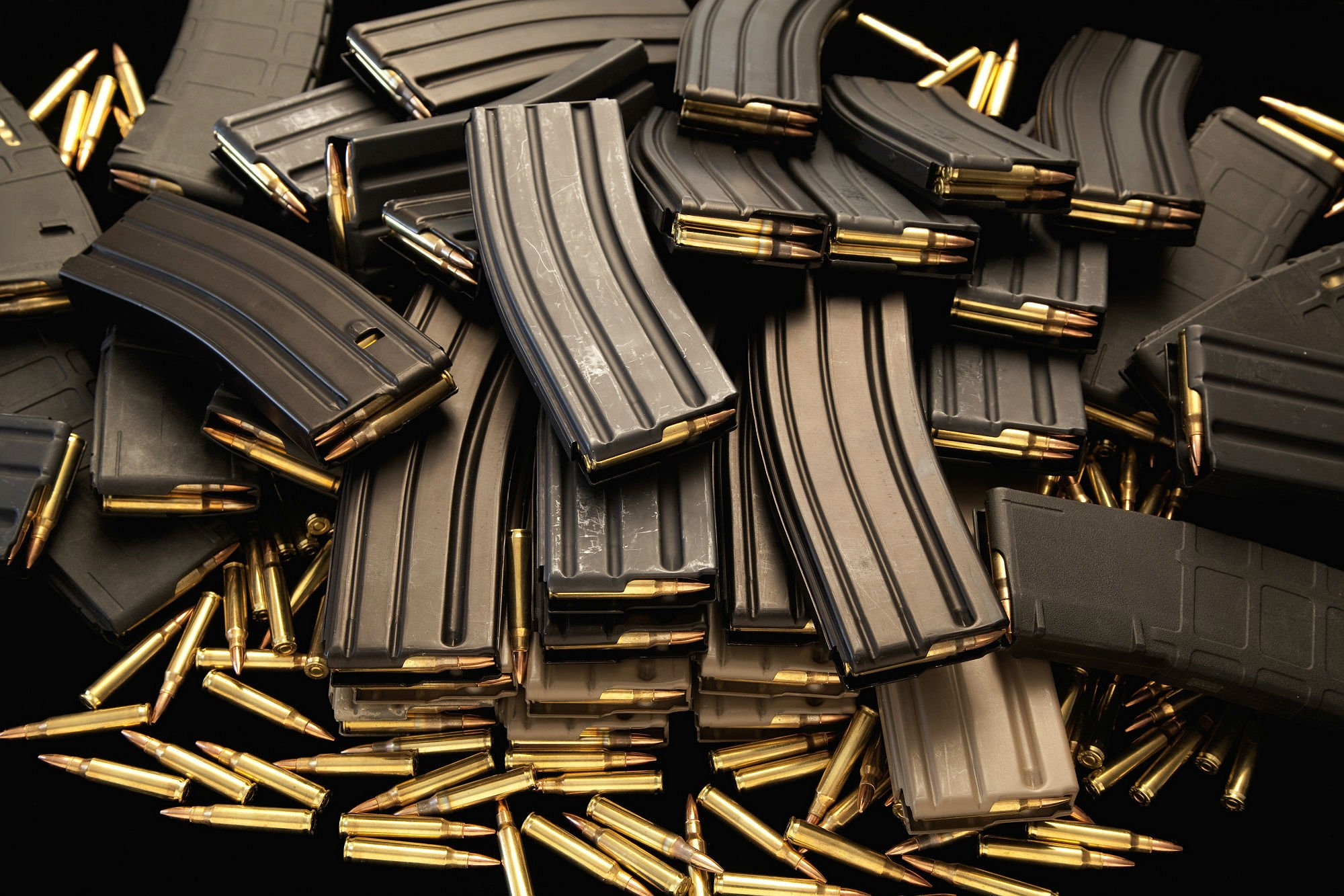 Gun Ammo Wallpaper Guns Ammo Ammunition