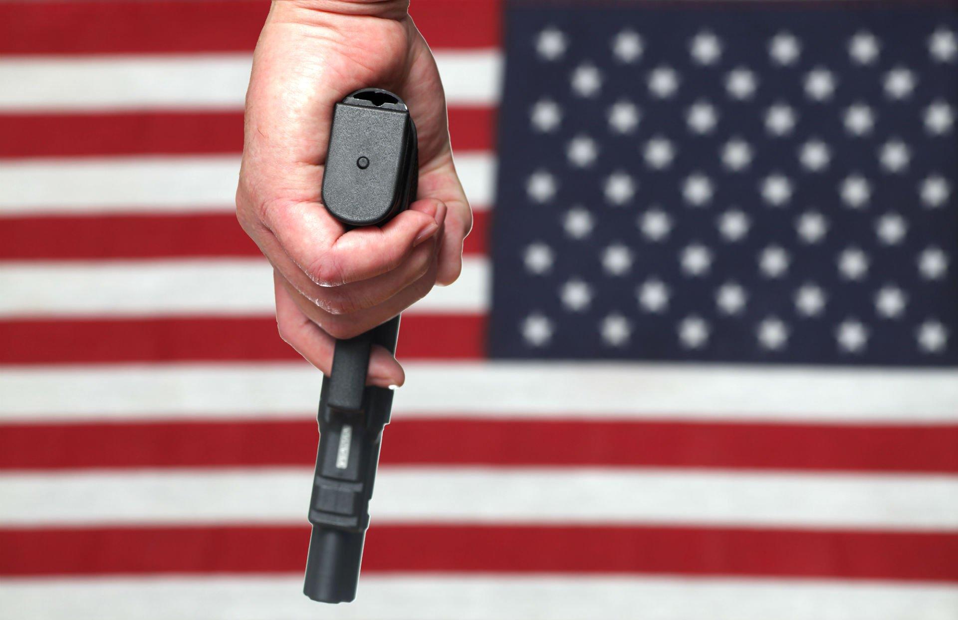 america and guns wallpaper - photo #32