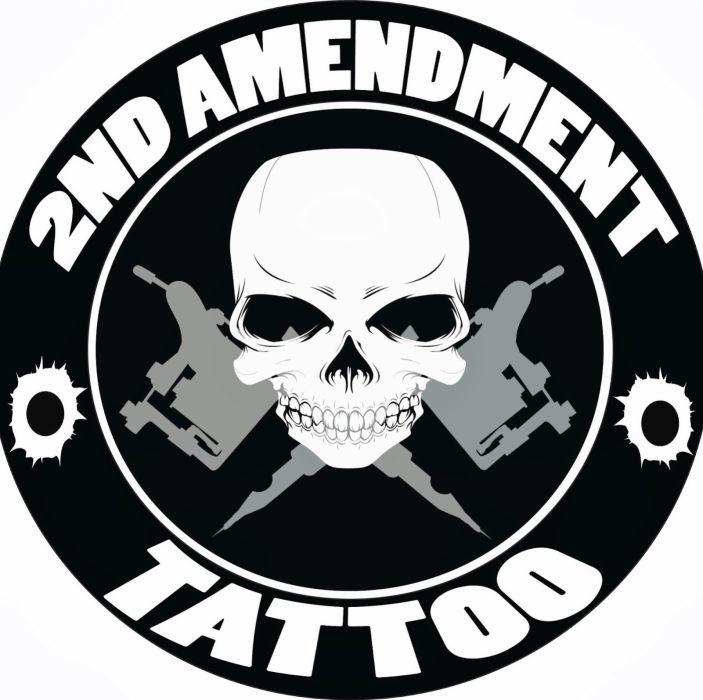 GUN CONTROL weapon politics anarchy protest political weapons guns dark skull wallpaper