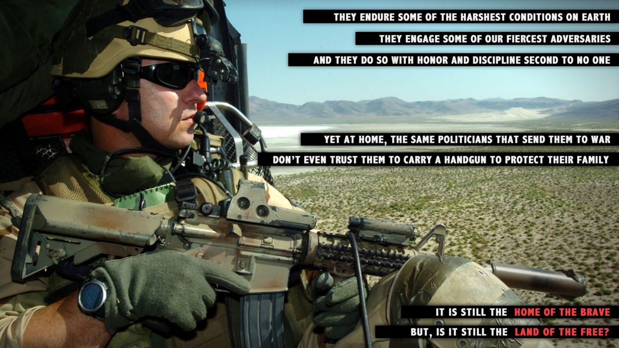GUN CONTROL weapon politics anarchy protest political weapons guns military soldier helicopter wallpaper