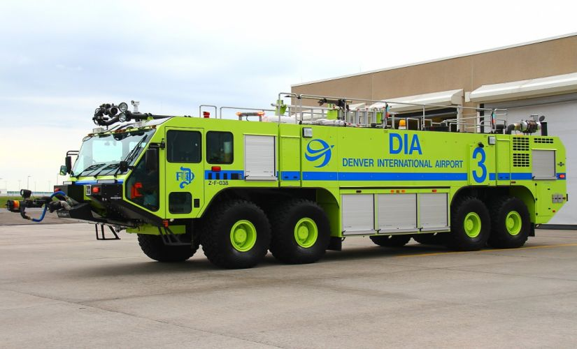 camion cars emergency fire fire departments medic denver colorado pompier rescue suv truck USA airport wallpaper