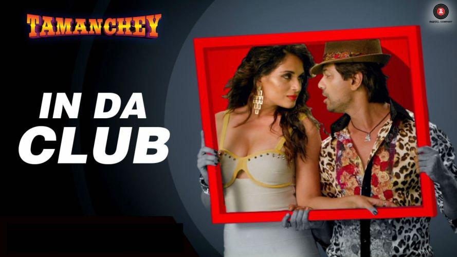 TAMANCHEY richa chadda bollywood crime romance wallpaper