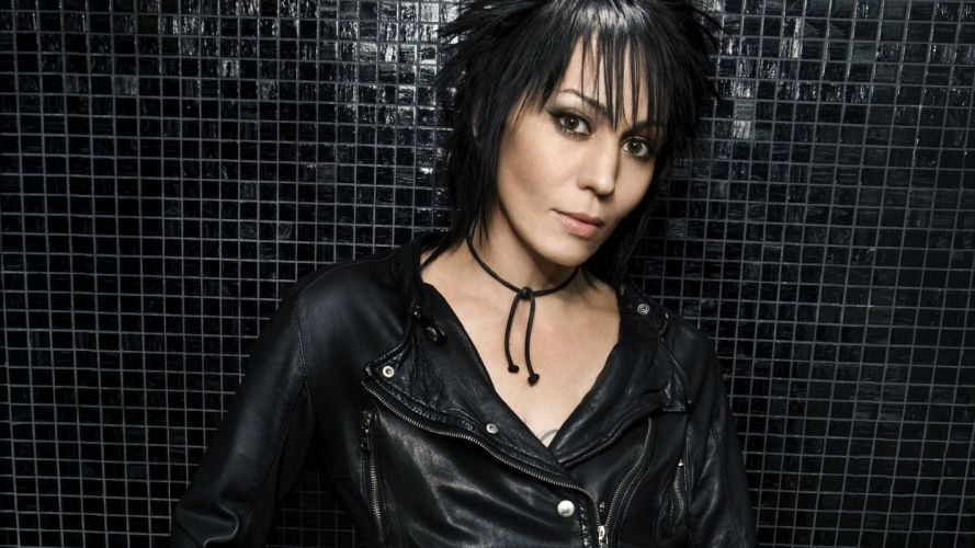 JOAN JETT heartbreakers runaways hard rock punk singer wallpaper
