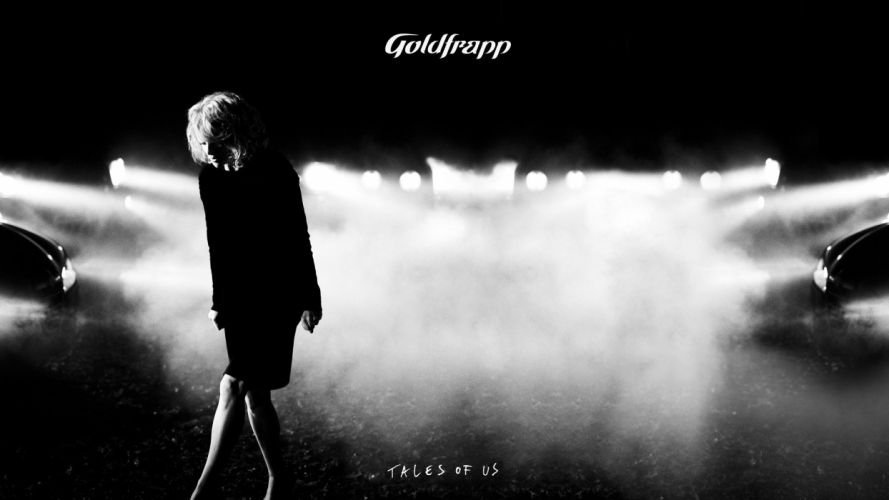 GOLDFRAPP downtempo synthpop trip hop pop electronic wallpaper