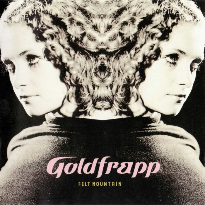 GOLDFRAPP downtempo synthpop trip hop pop electronic wallpaper