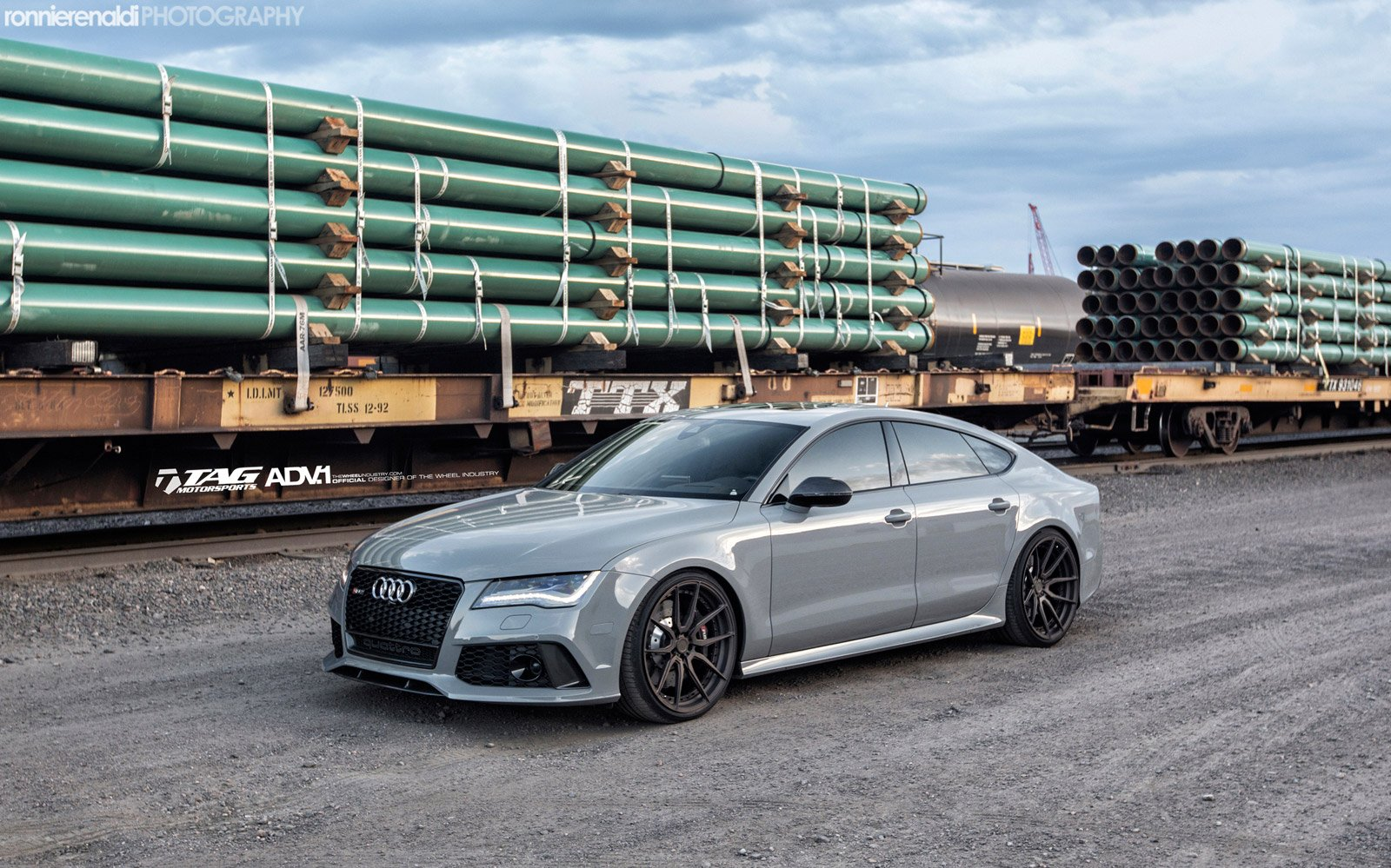 adv 1 wheels audi rs7 cars tuning wallpaper 1600x999. Black Bedroom Furniture Sets. Home Design Ideas