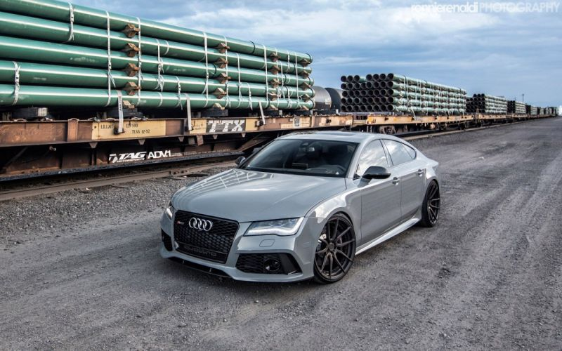 adv 1 wheels audi-rs7 cars Tuning wallpaper
