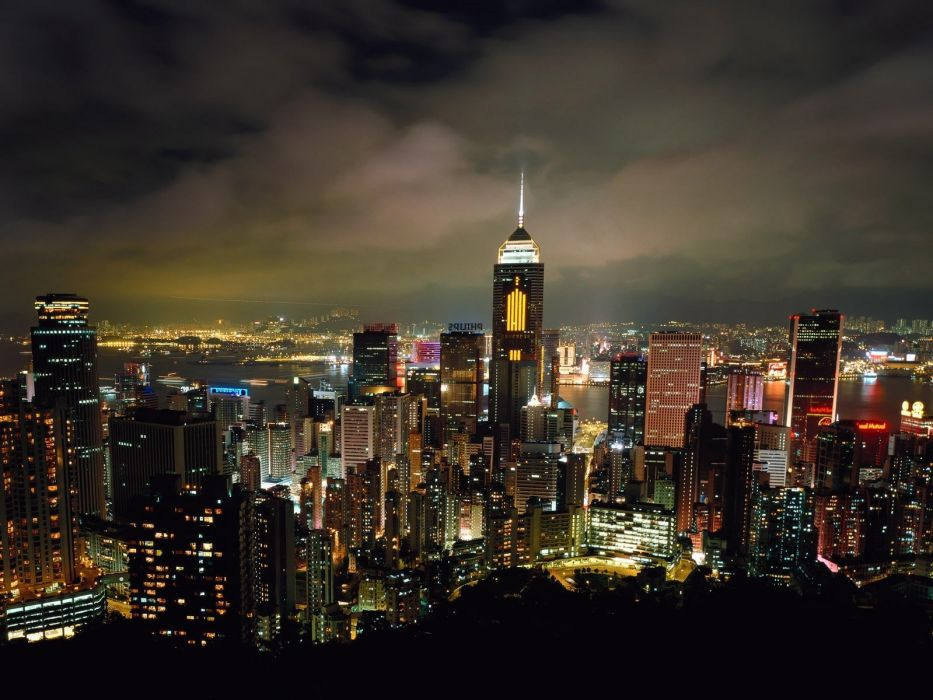 arhitecture world city buildings manmade structure wallpaper
