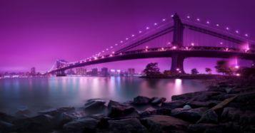 Awesome Bridge wallpaper