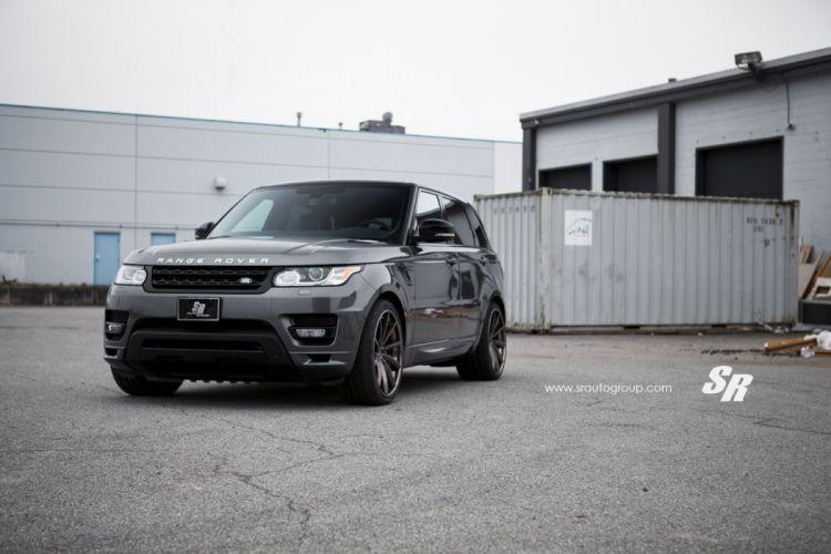 Range rover sport PUR wheels tuning suv cars wallpaper