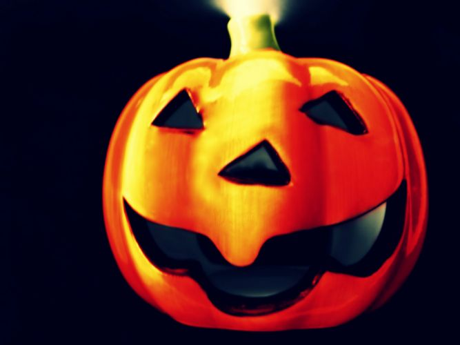 halloween citrouille pumpkin wallpaper