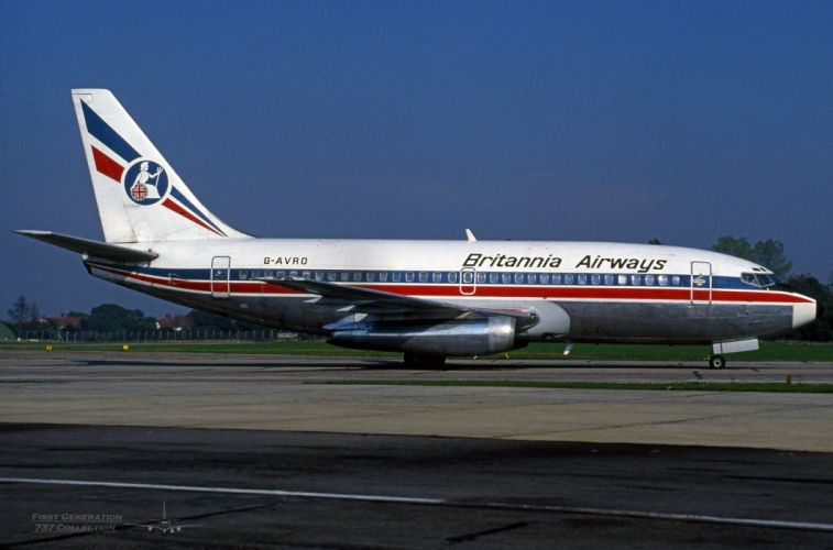 737 aircrafts airliner airplane Boeing plane transport wallpaper