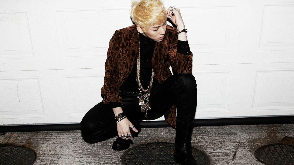 BLOCK-B kpop hip hop dance r-b k-pop pop block wallpaper