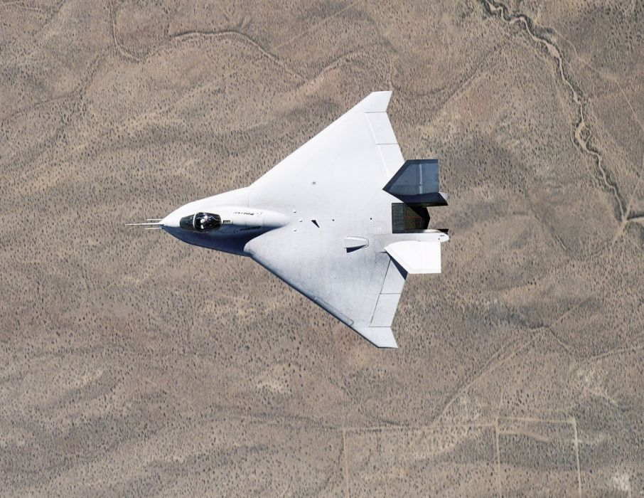 aircrafts Boeing experimental X32-B planes jets wallpaper