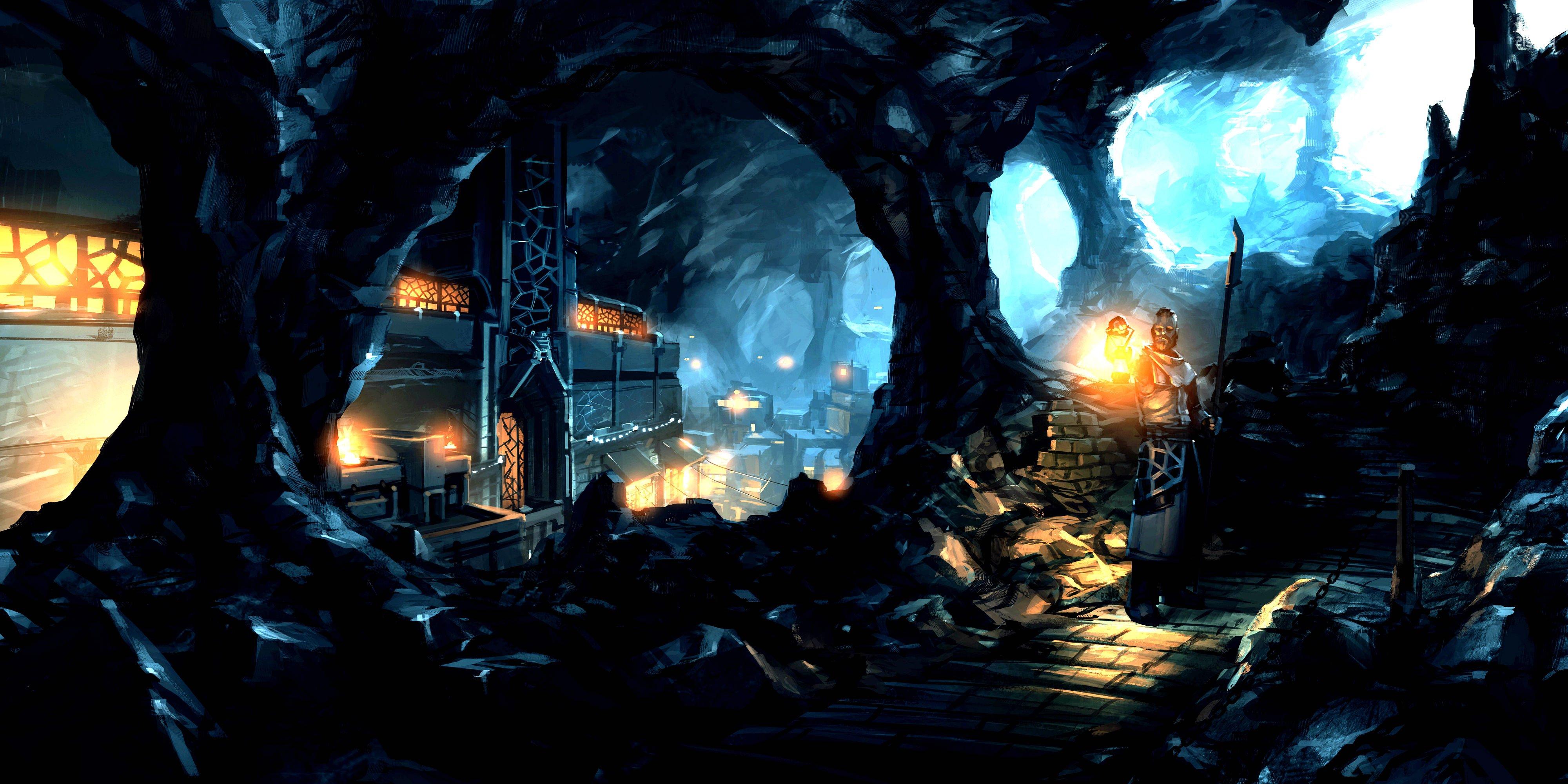 ENDLESS LEGEND strategy fantasy 4-X warrior fighting ...