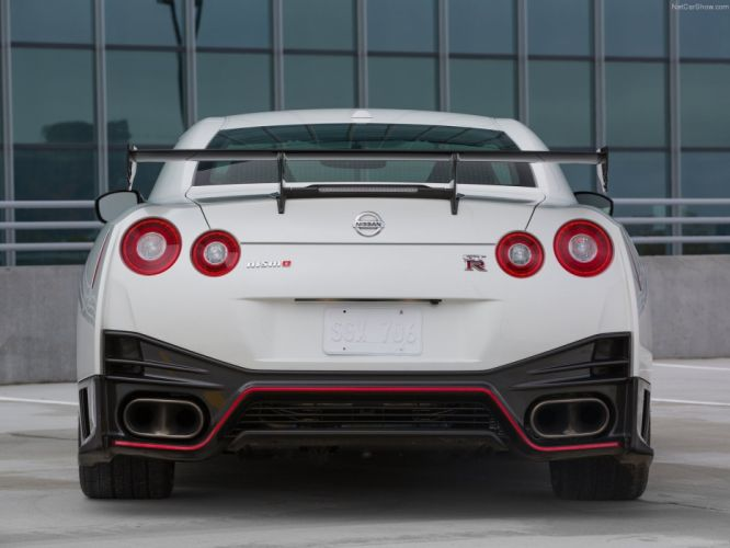 2015 gt r nismo Nissan Supercar cars coupe japan godzilla wallpaper