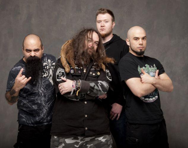 SOULFLY groove metal thrash heavy death wallpaper