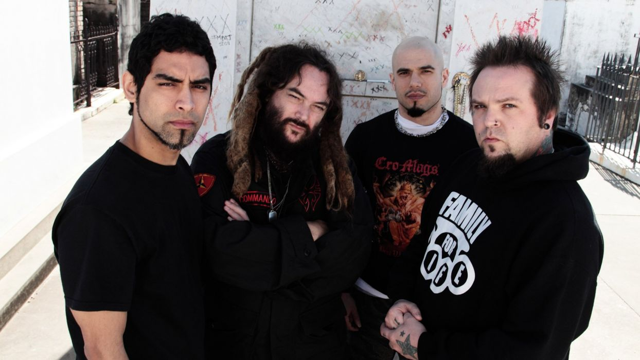 SOULFLY groove metal thrash heavy death wallpaper