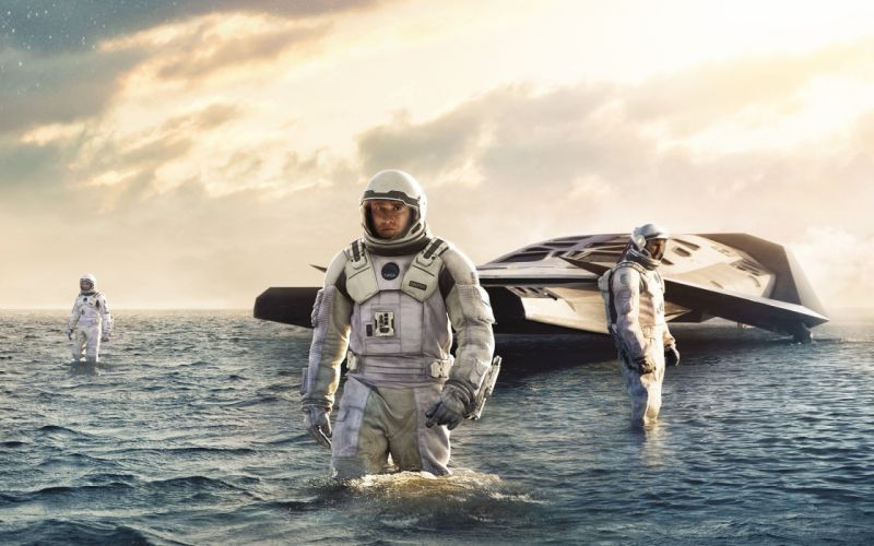 interstellar movie-2880x1800 wallpaper