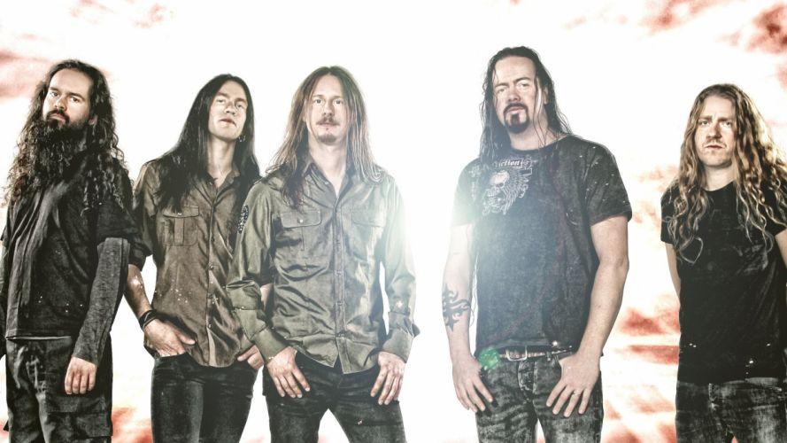 EVERGREY progressive power metal heavy wallpaper