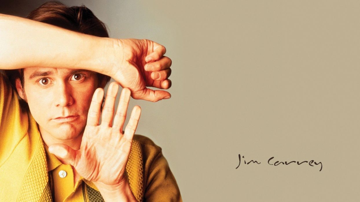 actor lim carrey Jim Carrey face expression background wallpaper wallpaper