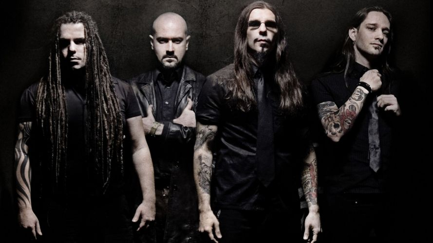 SEPTICFLESH death metal heavy symphonic wallpaper