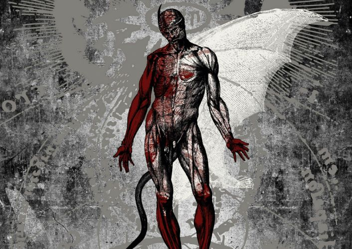 SEPTICFLESH death metal heavy symphonic dark demon blood evil occult wallpaper