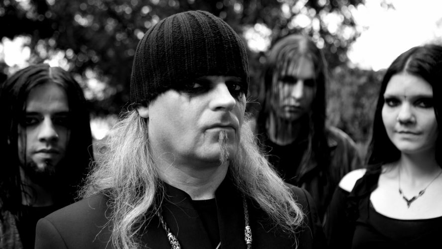 TRIPTYKON gothic black doom metal heavy wallpaper