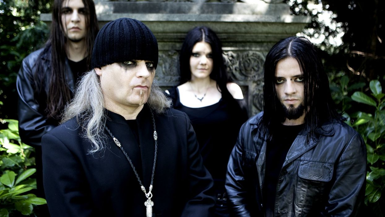 TRIPTYKON gothic black doom metal heavy wallpaper