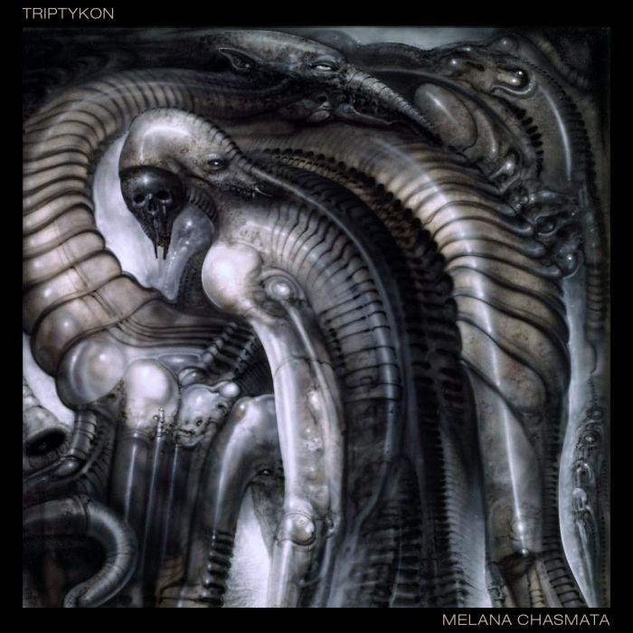 TRIPTYKON gothic black doom metal heavy dark evil wallpaper