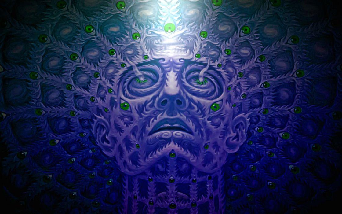 MASTODON Sludge Metal Progressive Heavy Fantasy Dark Psychedelic Wallpaper
