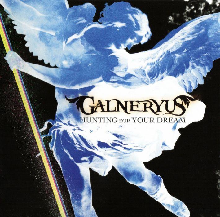 GALNERYUS neo classical power metal wallpaper
