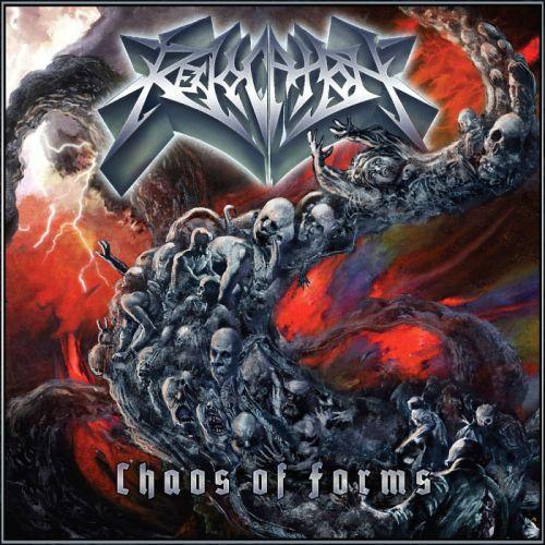 REVOCATION technical death metal thrash heavy wallpaper