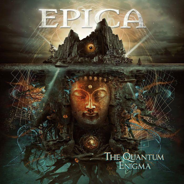 EPICA Simone Simons symphonic metal power heavy fantasy psychedelic wallpaper