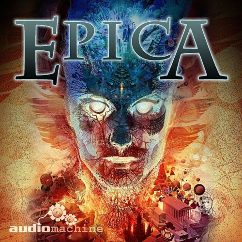 EPICA Simone Simons symphonic metal power heavy fantasy psychedelic wallpaper