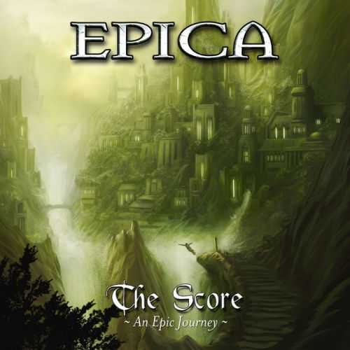 EPICA Simone Simons symphonic metal power heavy fantasy castle wallpaper