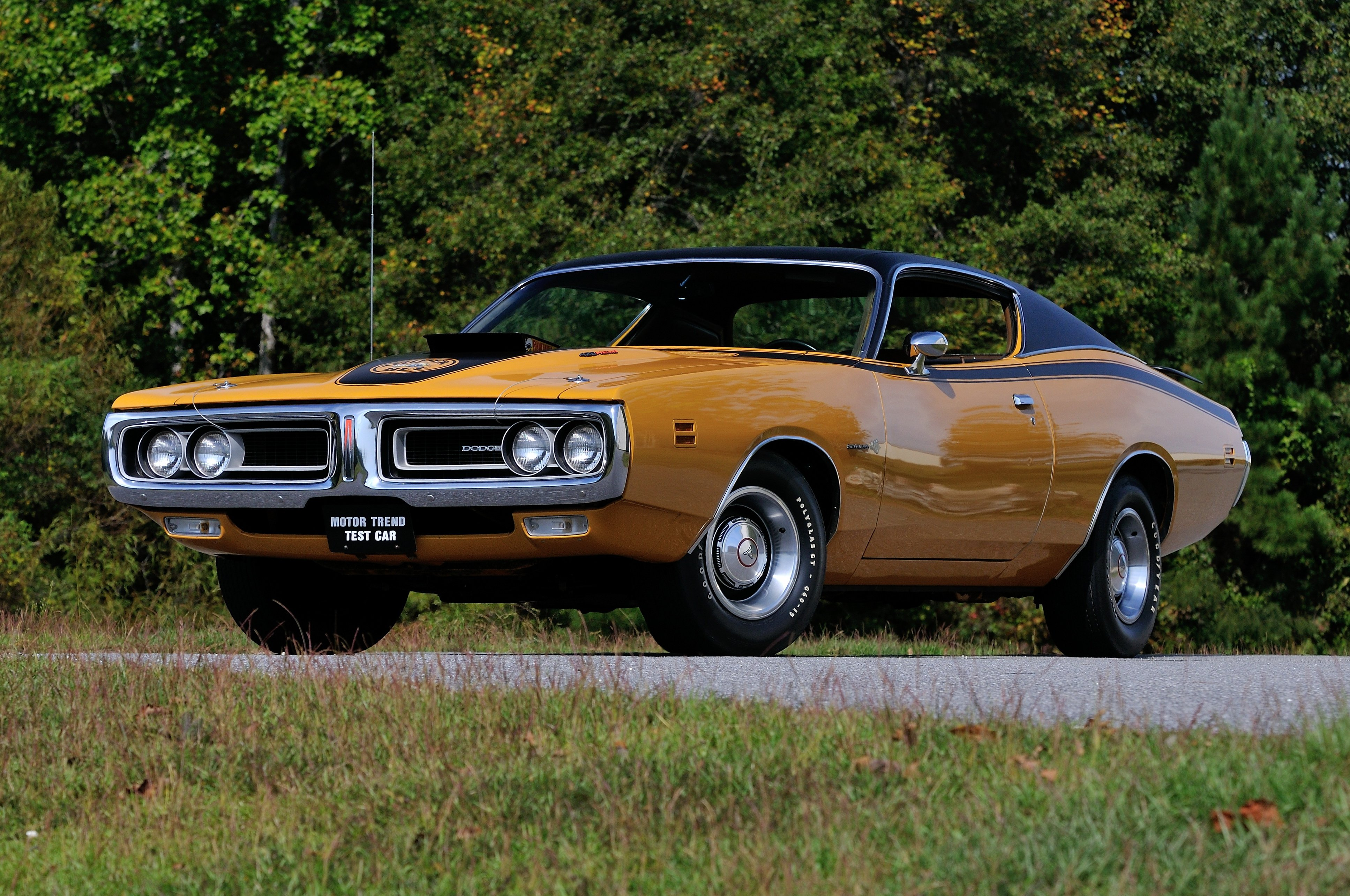 Download dodge charger 1970 wallpaper