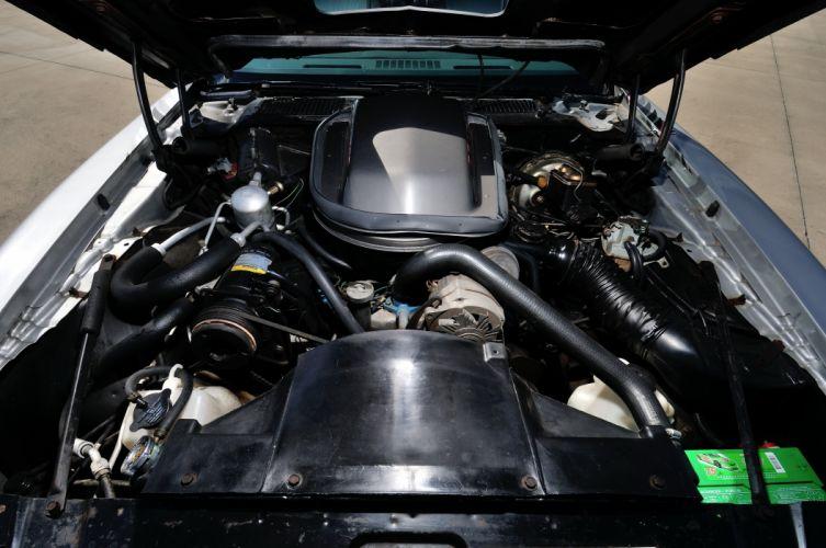 1979 Pontiac Firebird Trans-Am 6-6 L80 muscle wallpaper
