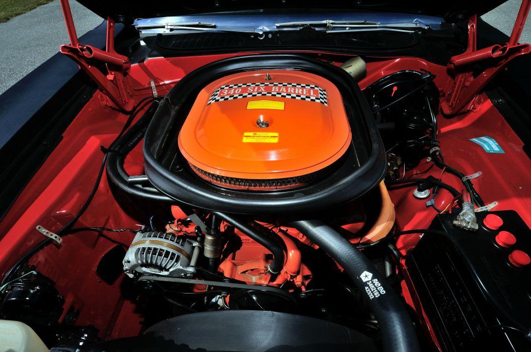 1970 Plymouth AAR Cuda BS23 muscle barracuda classic wallpaper