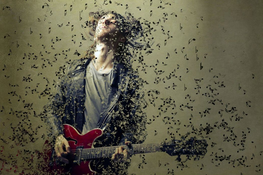 music Music guitar soul my liffe notes guy wallpaper