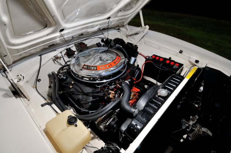 1969 Dodge Charger 500 Hemi (XX29) muscle classic wallpaper
