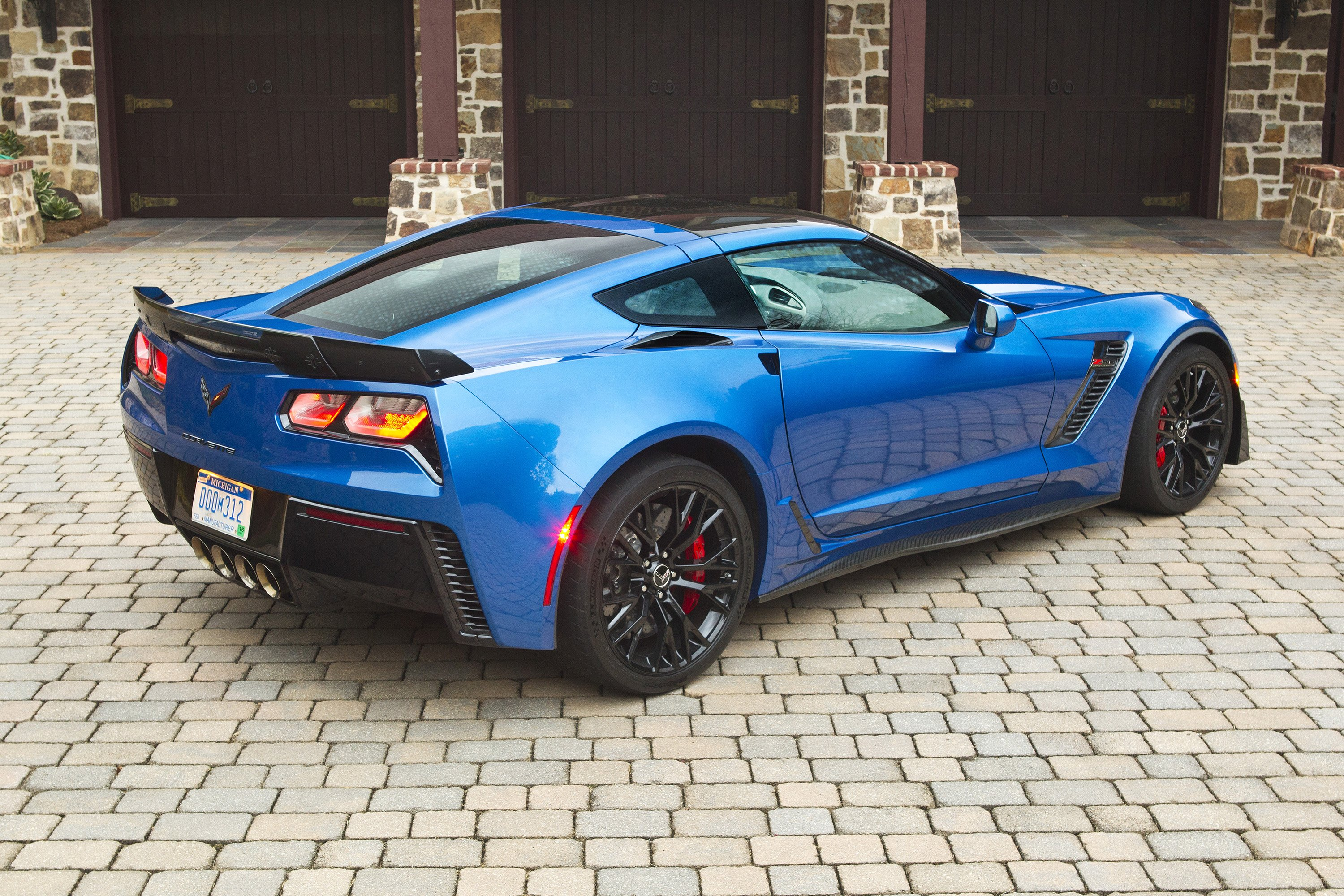 2015 z06 wallpaper - photo #41