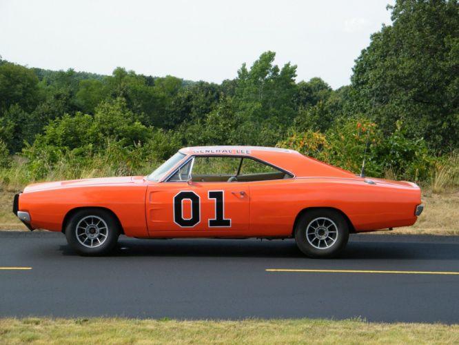 1969 charger classic Dodge General hot Lee mopar muscle rod rods stunt wallpaper