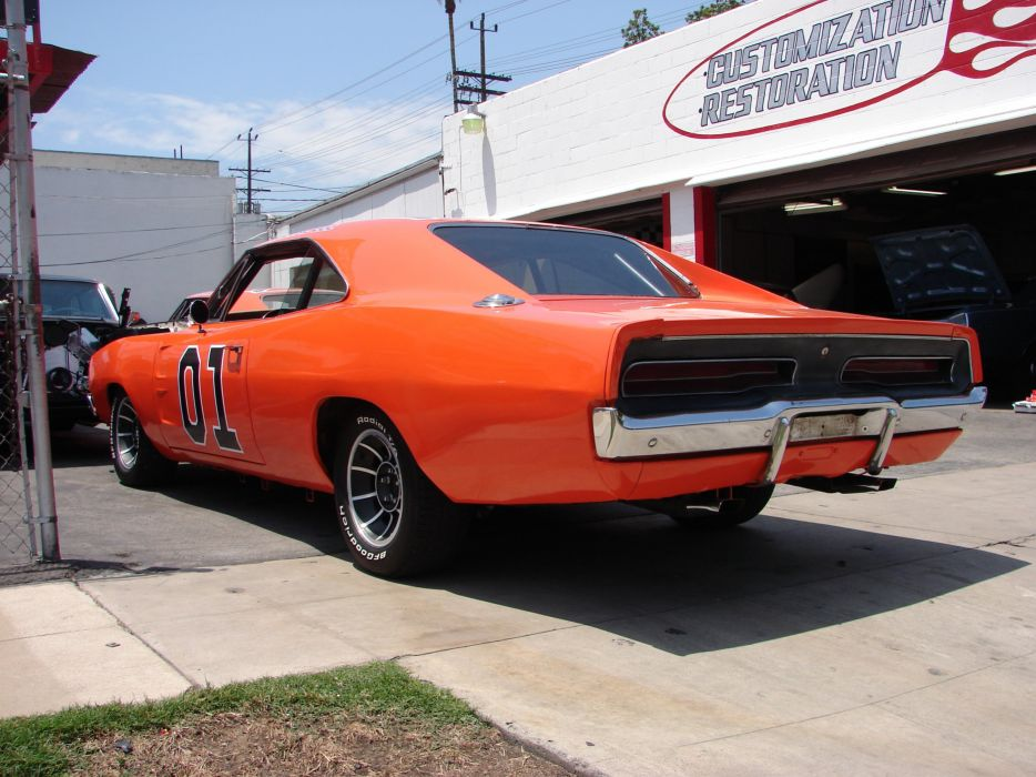 1969 charger classic Dodge General hot Lee mopar muscle rod rods stunt wallpaper