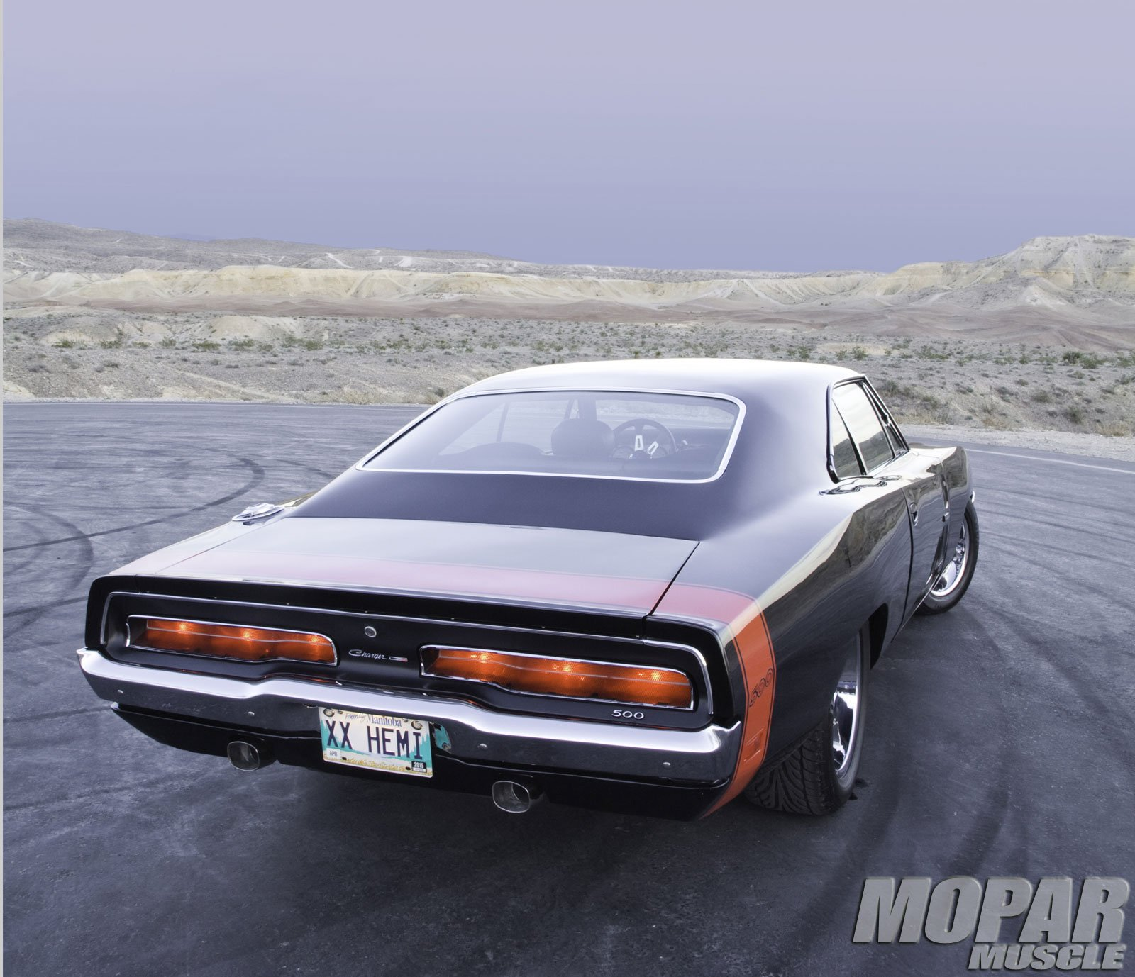 Classic Muscle Car Wallpapers: 1969 Cars Charger Classic Dodge Mopar Muscle USA Wallpaper